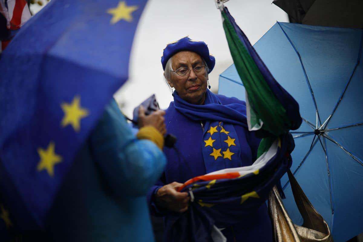 Sous les projecteurs: le Brexit