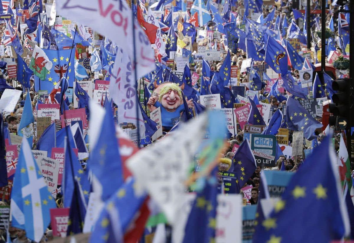 Un vote décisif sur le Brexit?