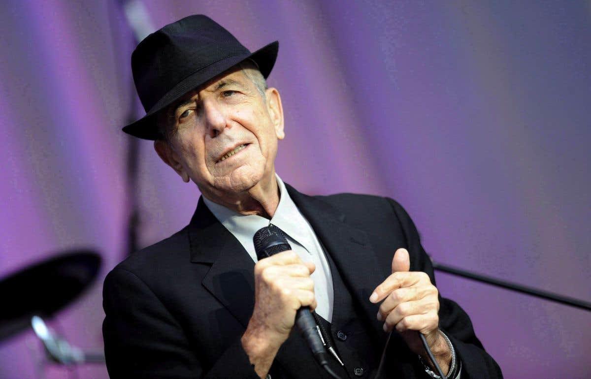 Les sorties du jour: Leonard Cohen et Coldplay