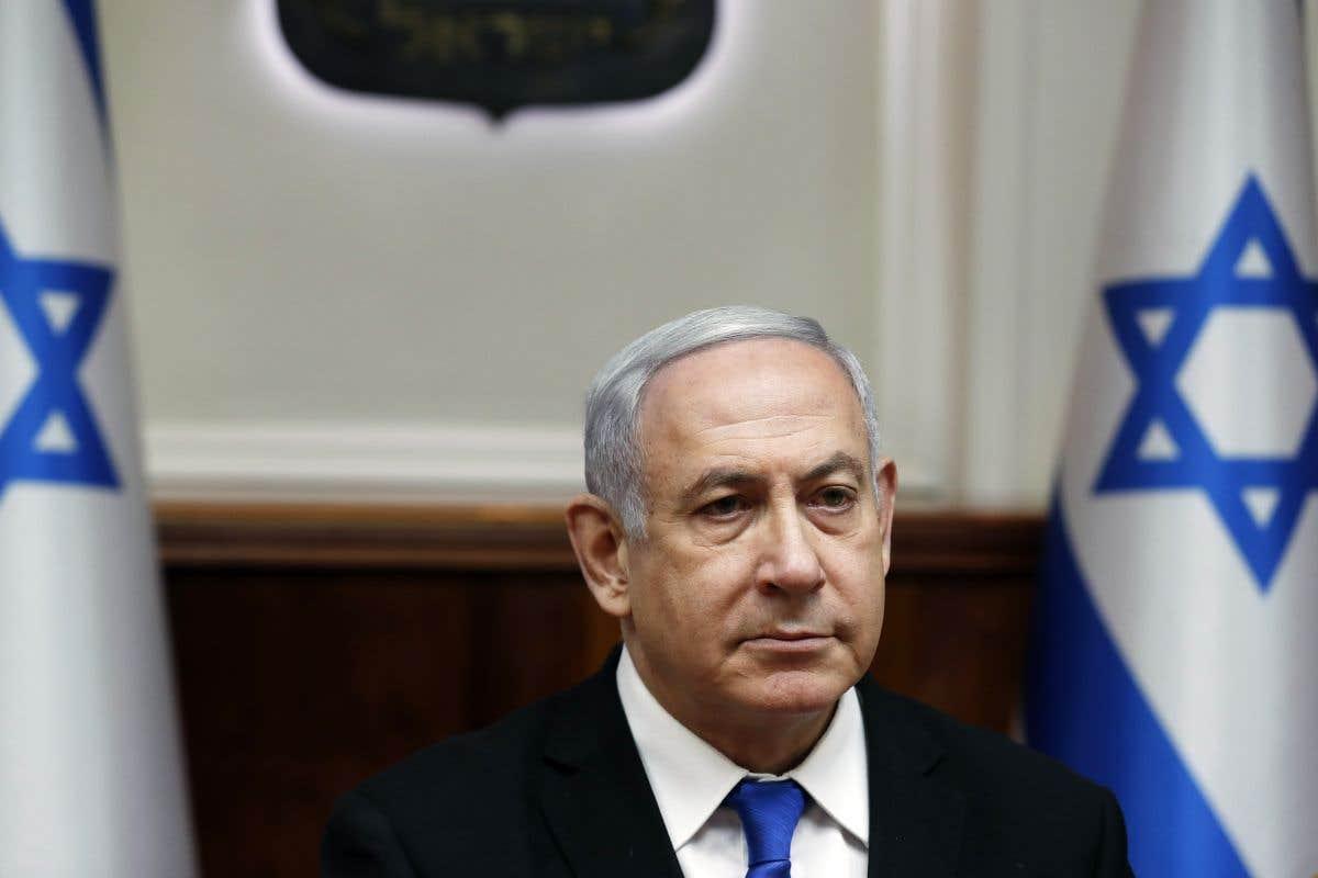 Le suspense du jour: Israël