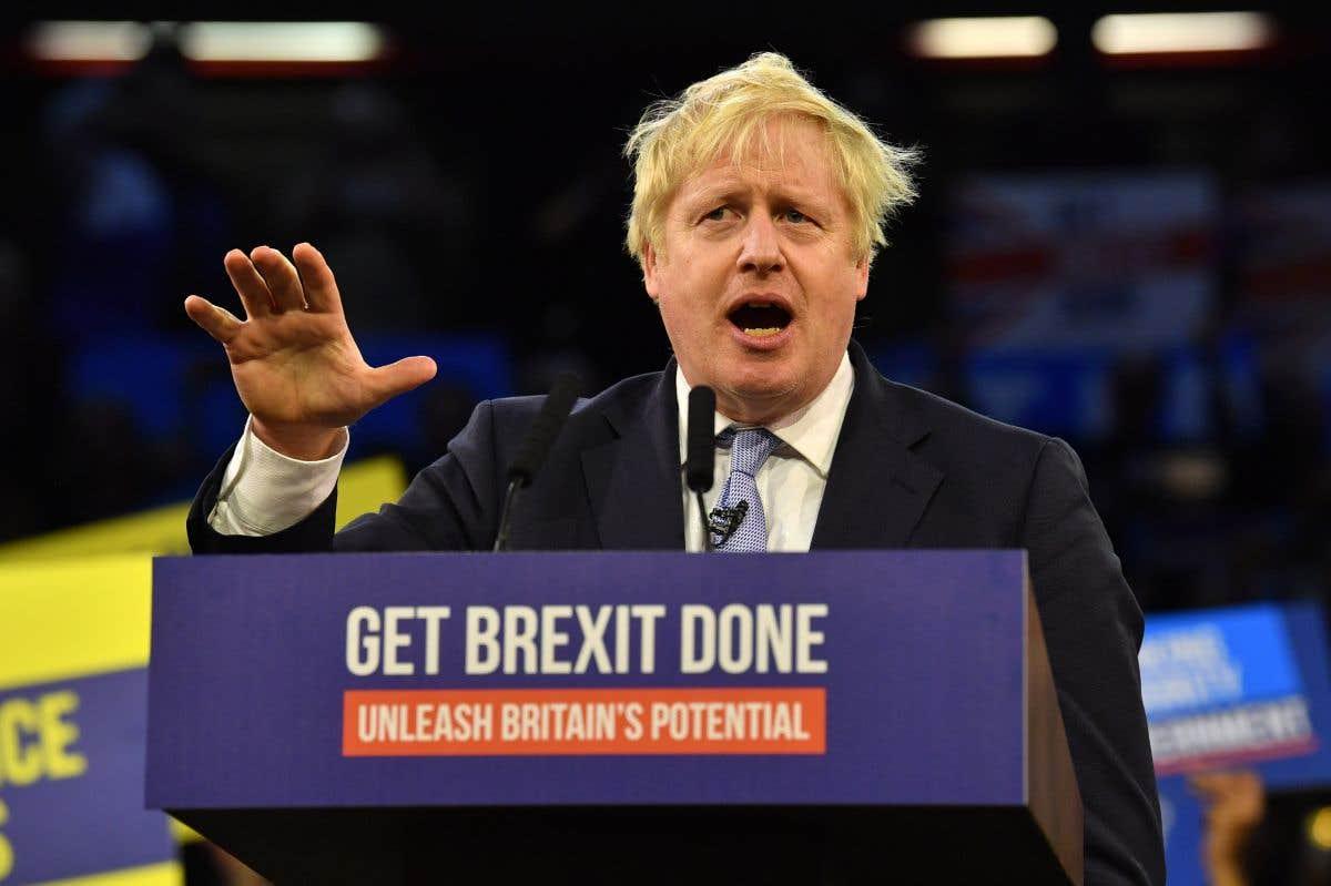 Sous les projecteurs: le Royaume-Uni