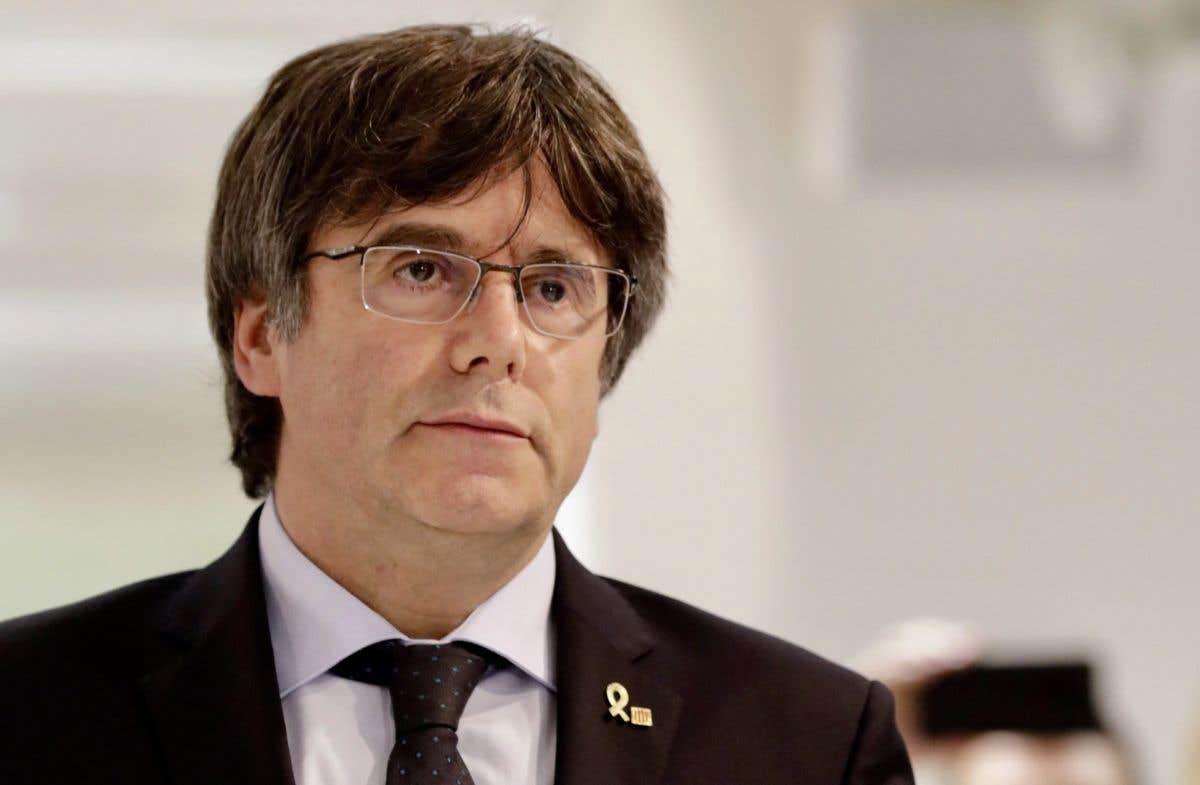 Extradition d'indépendantistes catalans