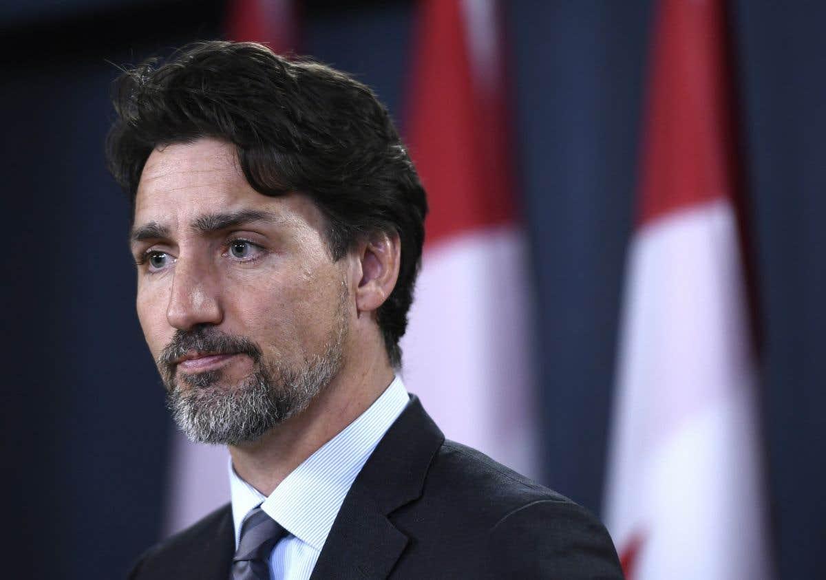 VolPS752: Trudeau s'adresse aux Canadiens