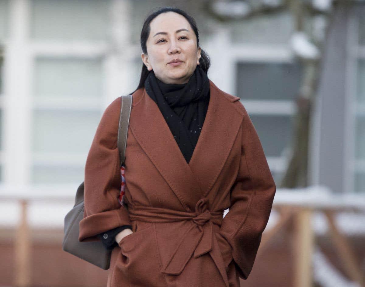 Meng Wanzhou devant la justice