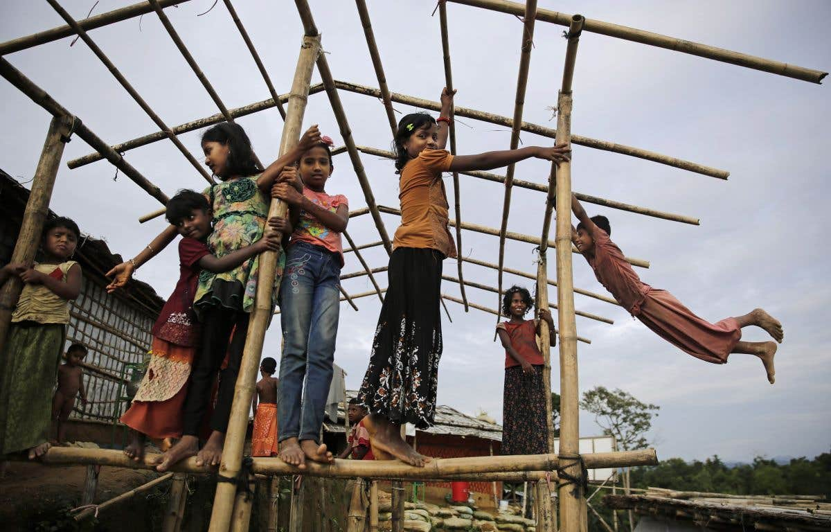La justice internationale se prononce sur le génocide rohingya
