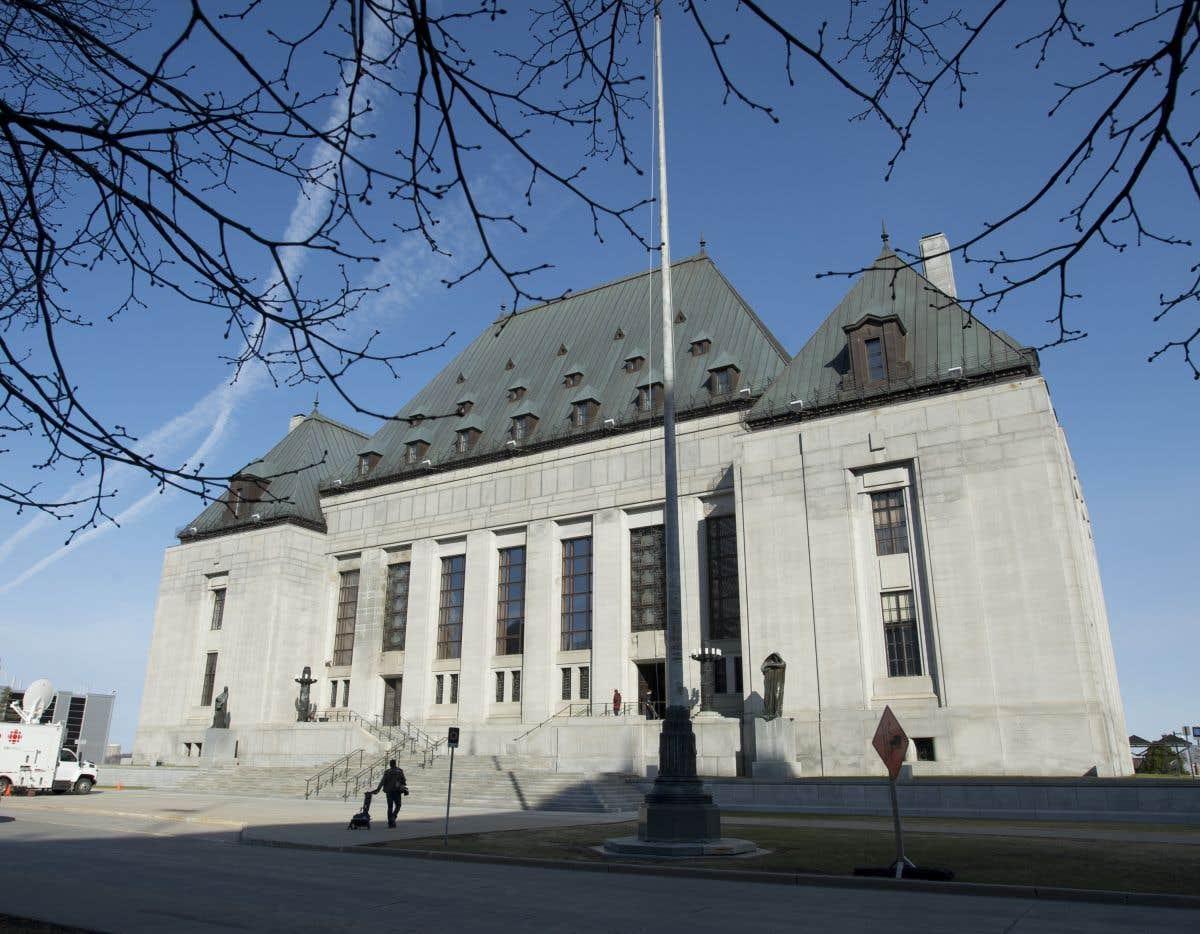 La loi sur la laïcité en Cour suprême… ou pas