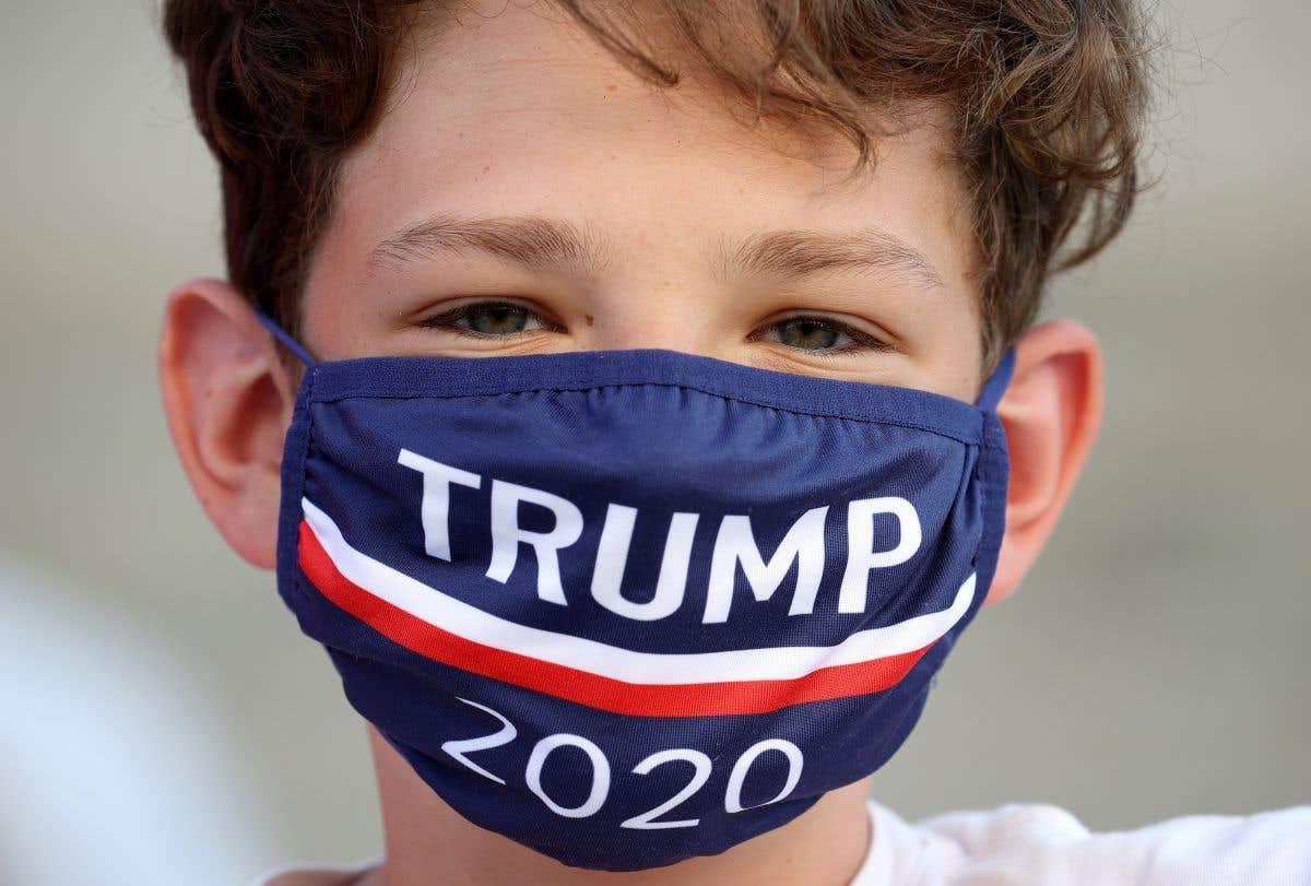 Trump de retour en campagne