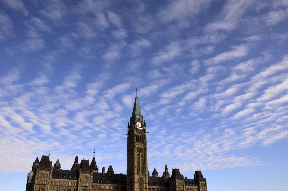 Le «portrait économique» du gouvernement Trudeau