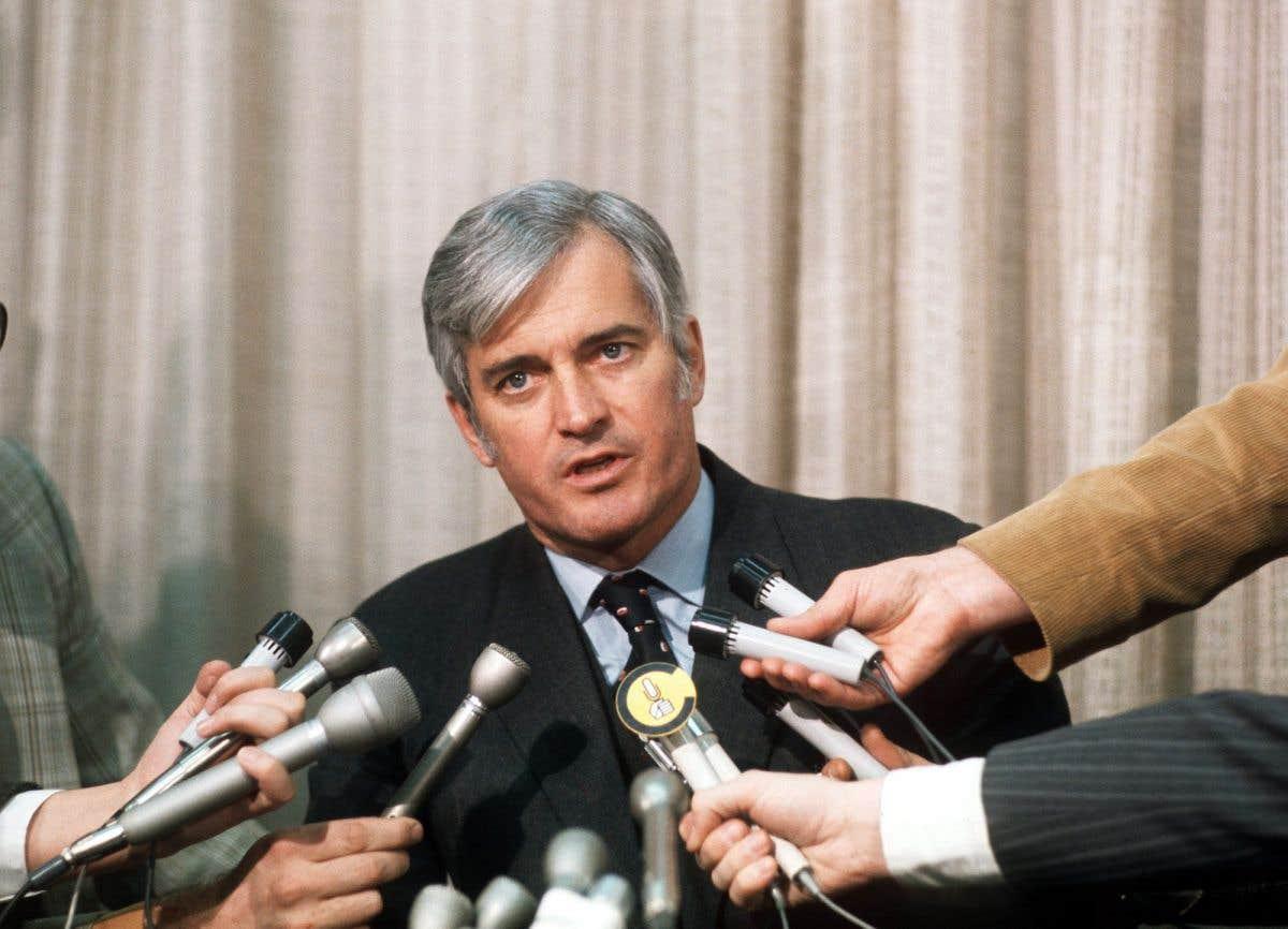Décès de l'ancien premier ministre John Turner