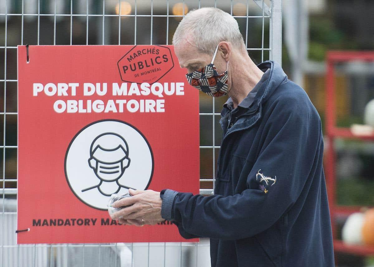 Nouvelles mesures au Québec
