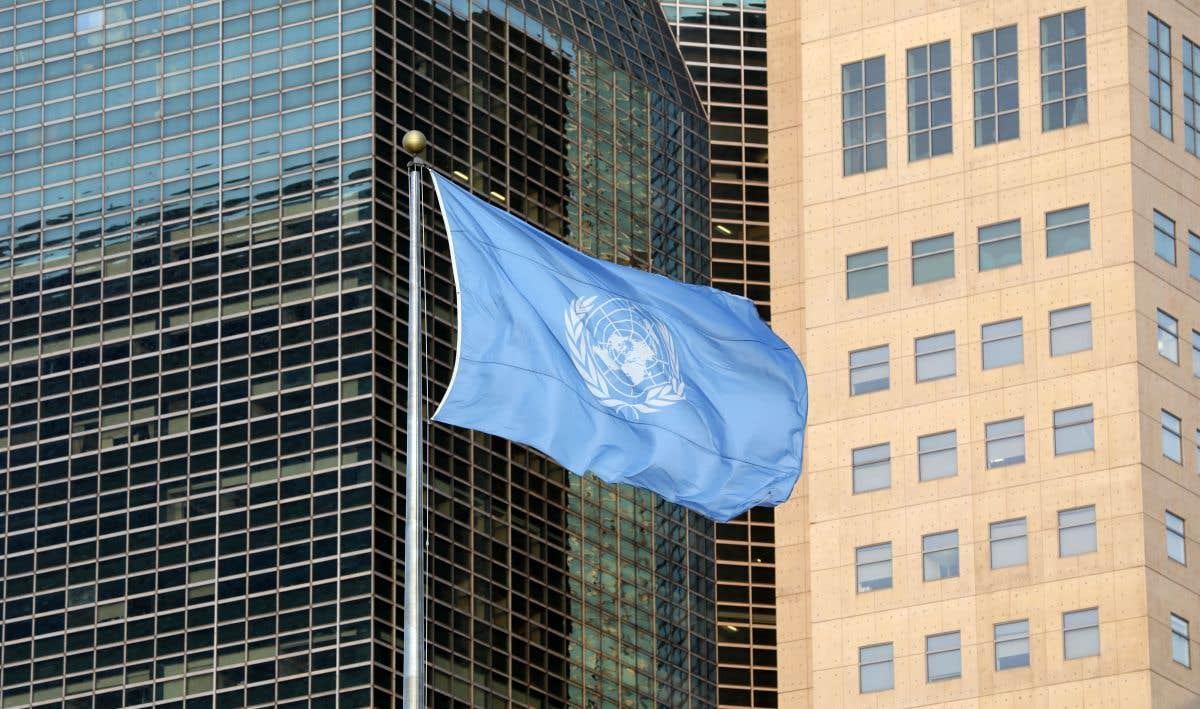 Ouverture de l'Assemblée générale de l'ONU