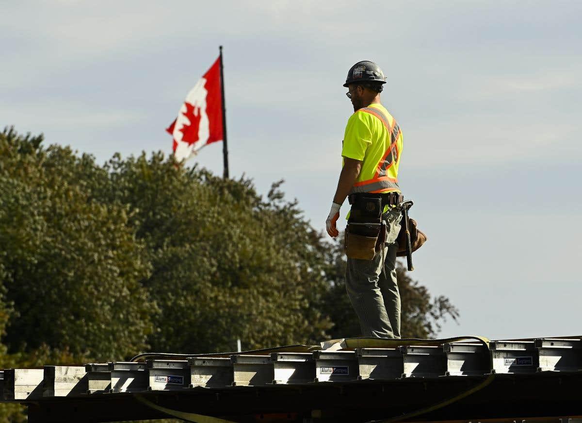 Le PIB du Canada en juillet