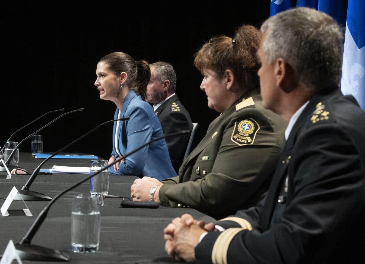 La lutte contre le crime organisé