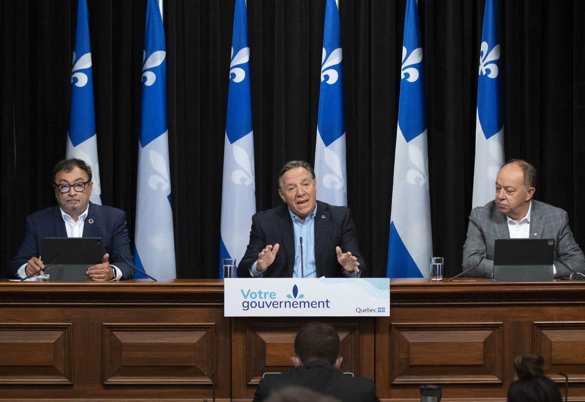Mise à jour de Québec sur la COVID-19