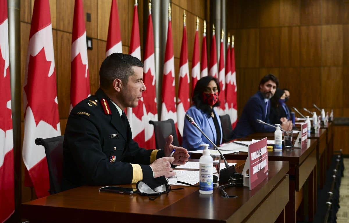 Mise à jour pandémique d'Ottawa