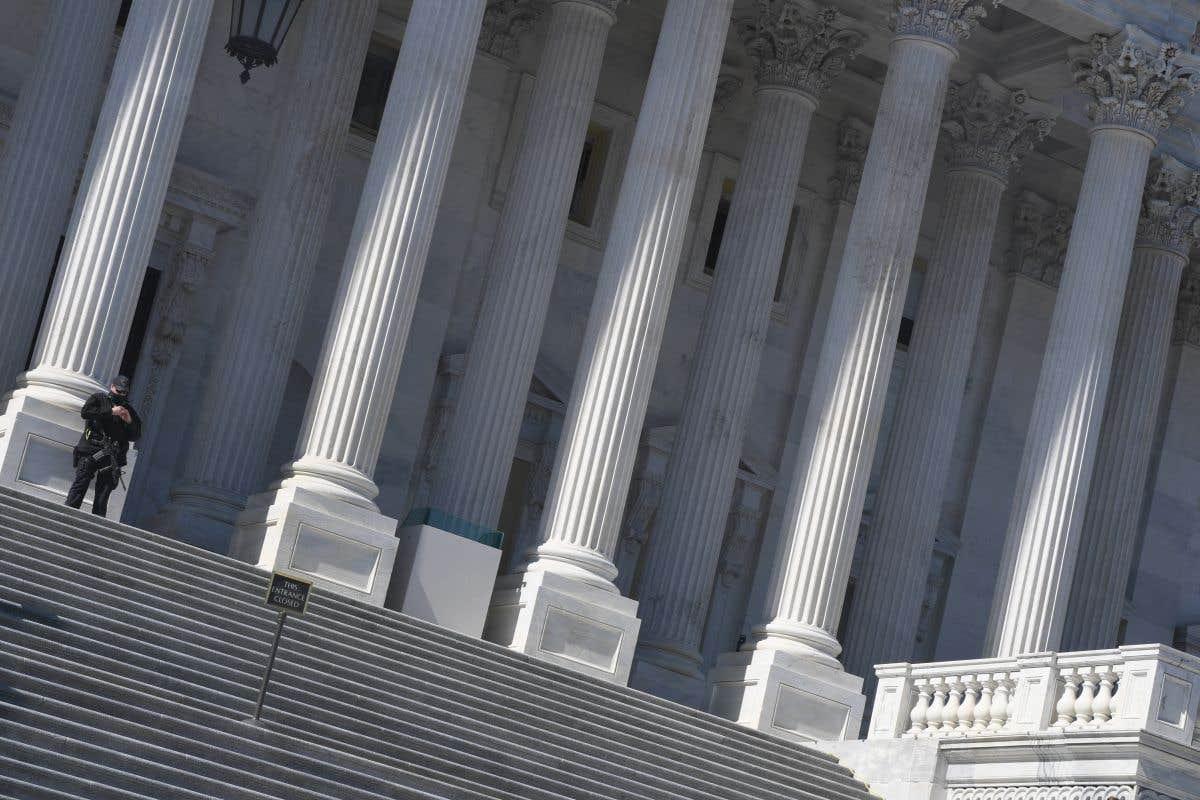 Menace sur le Capitole?