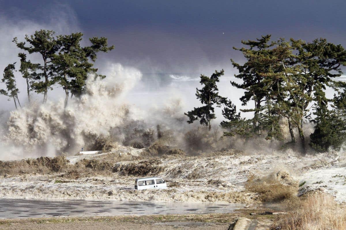 Fukushima, 10ans plus tard