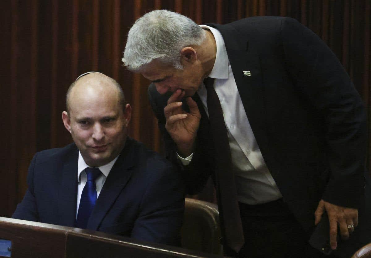 La coalition tiendra-t-elle en Israël?