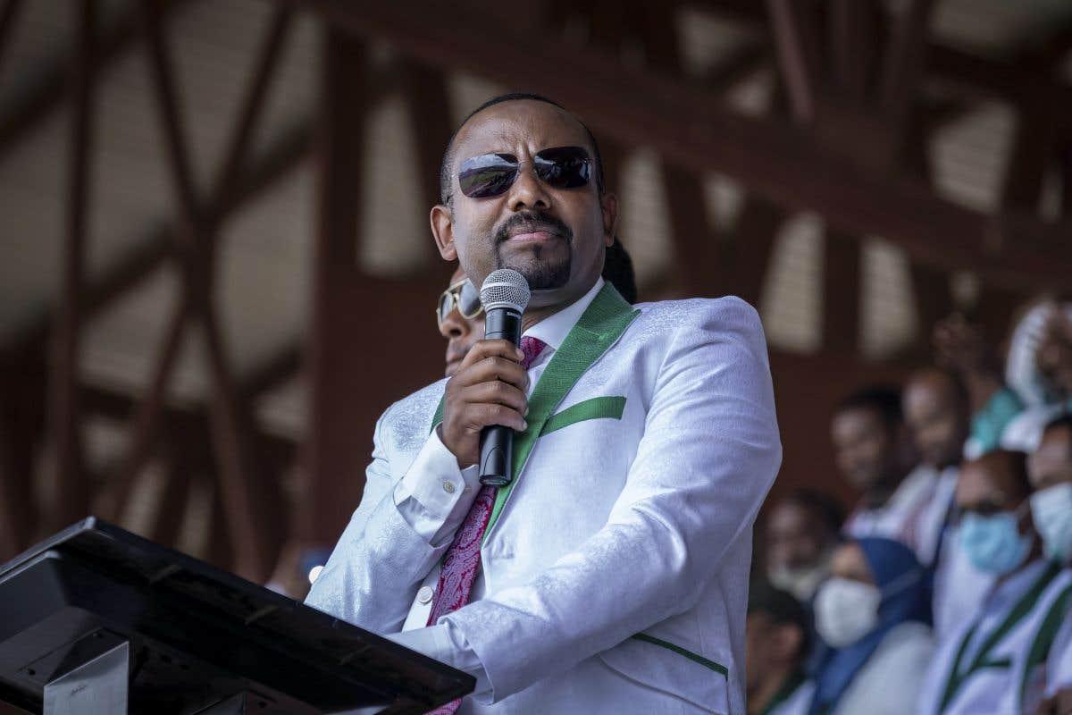 Élections contestées en Éthiopie