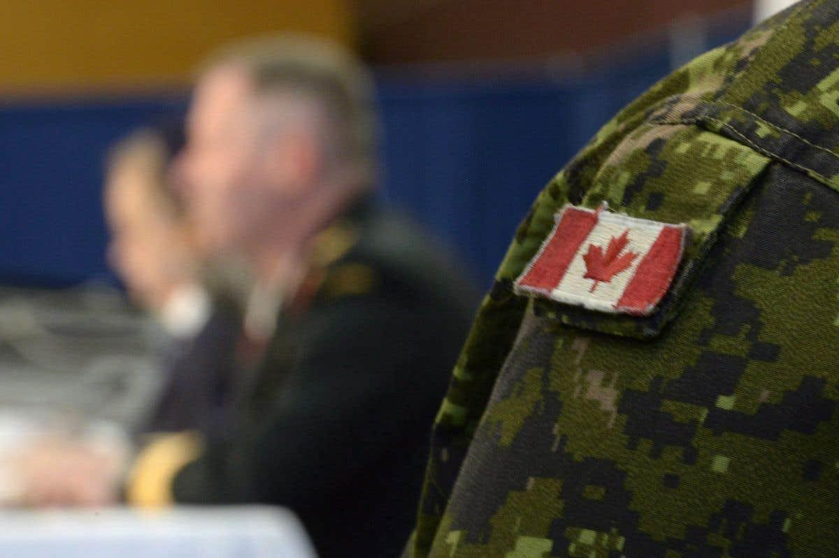 Reddition de comptes pour les Forces armées