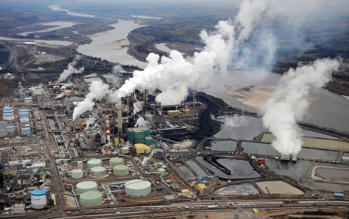 Les objectifs fédéraux de carboneutralité scrutés