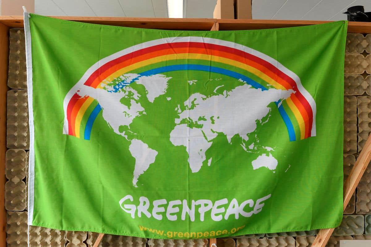 50eanniversaire de la création de Greenpeace