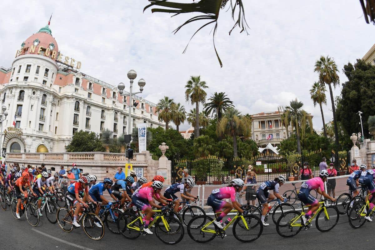 Présentation du Tour de France 2022
