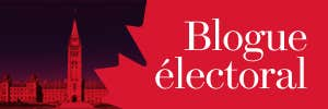 Le blogue élections 2015