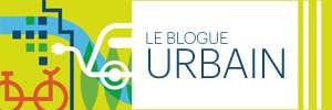 Le blogue urbain