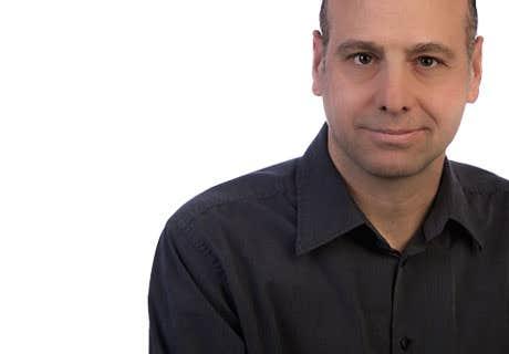 Éric Desrosiers