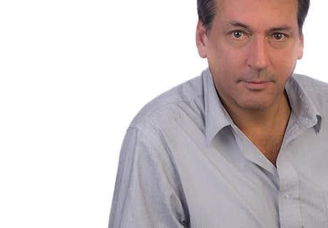 Gérard Bérubé