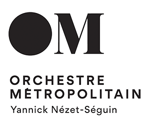 Orchestre Métropolitain Grand Montréal