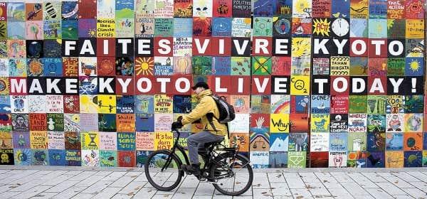 Au-delà des conséquences sur la réputation internationale, de la marginalisation du Canada dans la communauté internationale ou  de la perte de crédibilité dans les futures conférences des Nations unies sur les changements climatiques, Kyoto demeure un symbole.