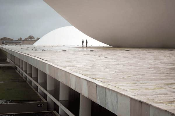 L 39 architecte br silien fabiano sobreira la r volution for Architecte bresilien