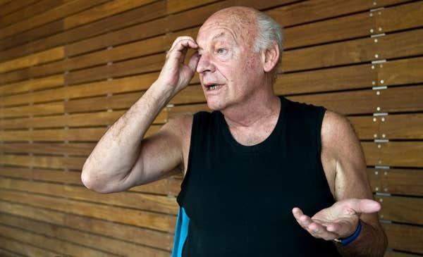 Galeano conteur des temps modernes le devoir - Conteur d abonne ...