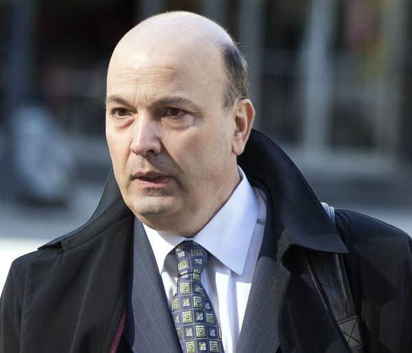 L'ancien président du comité exécutif de la Ville de Montréal, Frank Zampino. Pour la première fois, un témoin de la commission Charbonneau l'a relié directement au financement illégal d'Union Montréal.