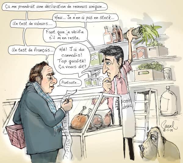 CARICATURES : politiques, judiciaires, sportives ... etc.    (suite 2) - Page 30 Le-coup-de-crayon-du-18-janvier
