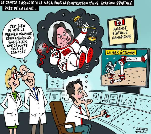 CARICATURES : politiques, judiciaires, sportives ... etc.    (suite 2) - Page 31 Le-coup-de-crayon-du-1er-mars