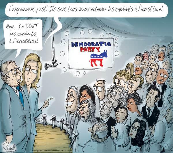 CARICATURES : politiques, judiciaires, sportives ... etc.    (suite 2) - Page 32 Le-coup-de-crayon-du-15-mars