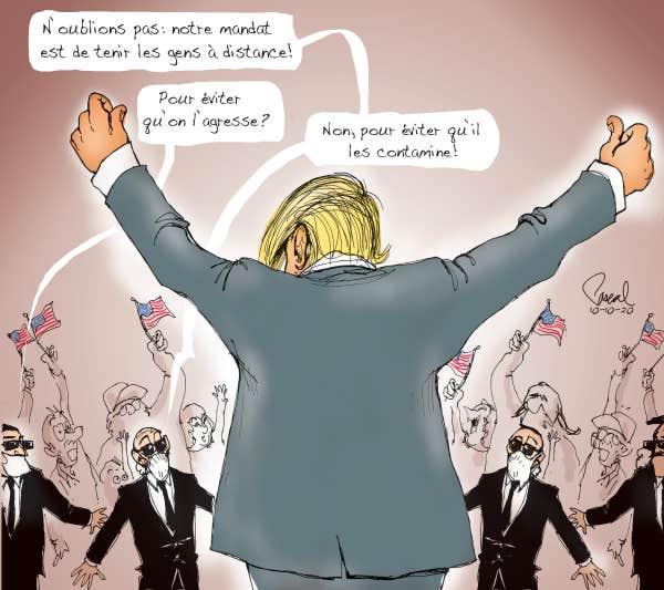 CARICATURES : politiques, judiciaires, sportives ... etc.    (suite 2) - Page 13 Le-coup-de-crayon-du-10-octobre