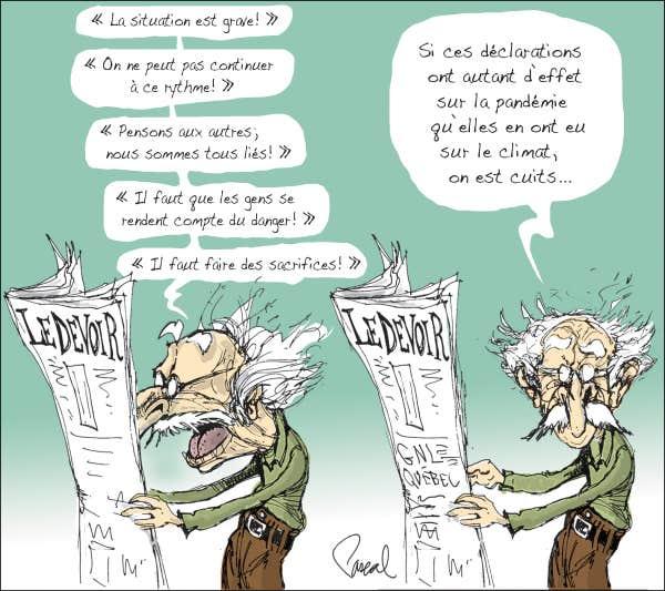 CARICATURES : politiques, judiciaires, sportives ... etc.    (suite 2) - Page 13 Le-coup-de-crayon-du-27-octobre
