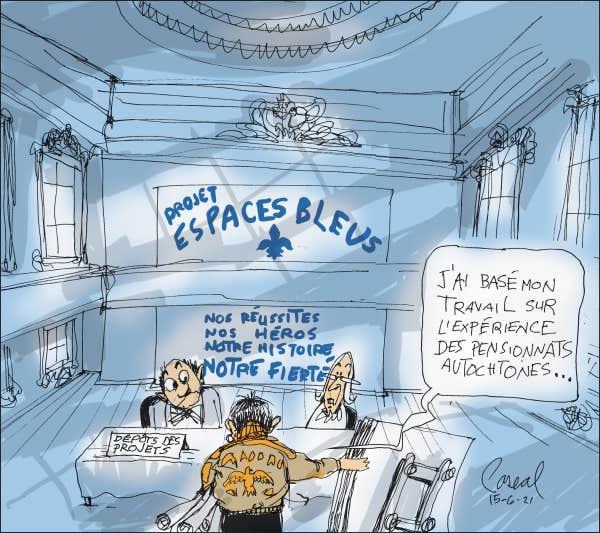 CARICATURES : politiques, judiciaires, sportives ... etc.    (suite 2) - Page 22 Le-coup-de-crayon-du-15-juin