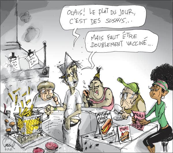 CARICATURES : politiques, judiciaires, sportives ... etc.    (suite 2) - Page 23 Le-coup-de-crayon-du-9-juillet