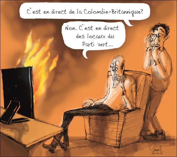CARICATURES : politiques, judiciaires, sportives ... etc.    (suite 2) - Page 23 Le-coup-de-crayon-du-20-juillet