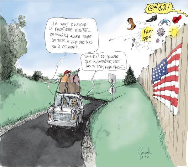 CARICATURES : politiques, judiciaires, sportives ... etc.    (suite 2) - Page 23 Le-coup-de-crayon-du-23-juillet