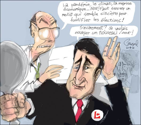 CARICATURES : politiques, judiciaires, sportives ... etc.    (suite 2) - Page 24 Le-coup-de-crayon-du-21-aout