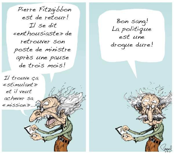 CARICATURES : politiques, judiciaires, sportives ... etc.    (suite 2) - Page 25 Le-coup-de-crayon-du-3-septembre