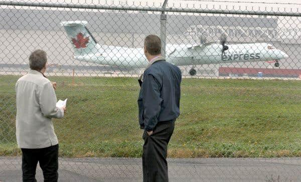 Les avions une nuisance qui fait du bruit le devoir - Vmc qui fait du bruit ...