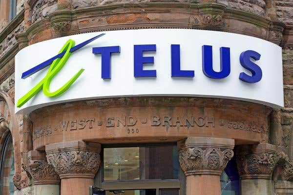 Telus a l'intention d'investir 1,6 milliard au Québec d'ici 2018