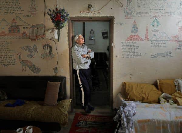 De l'Arménie du génocide à la Syrie dévastée